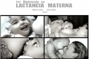 lactancia materna maracaibo - Lactancia materna en Maracaibo: vídeo del primer diplomado en lactancia de Latinoamerica