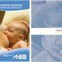 lactancia materna multilang - Dos buenas guías online de lactancia materna y un folleto en varios idiomas