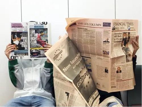 leer periodico - leer periodico
