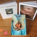 """libros obstare promocion - REGALO de un libro (""""Lactographies"""" o """"Cesárea: más allá de la herida"""") por la compra de """"Una Nueva Maternidad"""""""