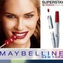 maybelline1 - Barras de labios de 18 horas de duración. ¿Para qué tanto?
