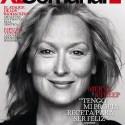 meryl streep - Los 10 ingredientes para ser feliz a los 60 años según Meryl Streep y su activismo por una alimentación mejor