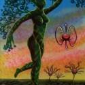 mujer arbol - Las mujeres de mi casa: sanación de nuestro linaje femenino