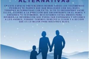 padres con alternativas - PADRES CON ALTERNATIVAS: un blog con testimonios de familias que encuentran otros caminos