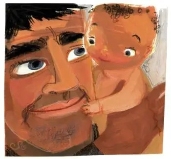 papa y bebe - papa y bebe