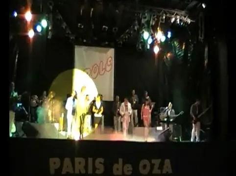 paris de oza - Paris de Oza