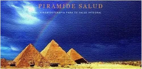 piramide - piramidología