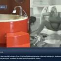 piscina parto11 - Piscina y sala de parto natural en hospitales públicos catalanes (vídeo)