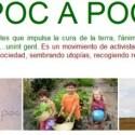"""poc a poc - POC A POC: Satish Kumar y Vandana Shiva participarán el 10 y 11 de octubre del 2009 en el encuentro """"Tierra, Alma y Sociedad"""" en Mallorca"""