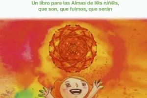 """portada libro pequeno - CUIDANDO EL ALMA INFANTIL: libro gratuito en pdf """"Pintará los soles de su camino"""""""