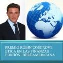 premio robin cosgrobe etica en las finanzas - Premio Robin Cosgrove: ética en las finanzas