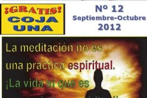 quitapesares 12 - Quitapesares nº 12: revista de cultura espiritual vivencial