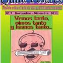 quitapesares 7 - Quitapesares 7: revista online sobre el arte de vivir