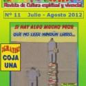 quitapesares11 - Quitapesares nº 11: revista de cultura espiritual y vivencial