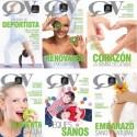 qvportada - Qualitas Vitae: 11 revistas en pdf de salud y alimentación