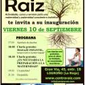 raiz - CENTRO RAÍZ: nuevo espacio de acompañamiento a la maternidad, parto y doulas en Logroño