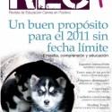 rec - Educación canina en positivo: revista online REC+