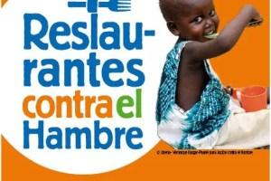 restaurantescontraelhambre - Restaurantes contra el hambre
