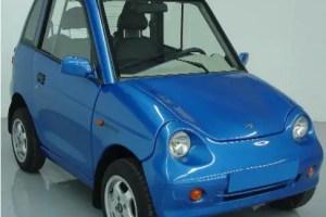 reva - El coche eléctrico llega a España de la mano de Reva