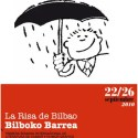risa1 - LA RISA DE BILBAO: I Semana Internacional de literatura de humor y humor gráfico