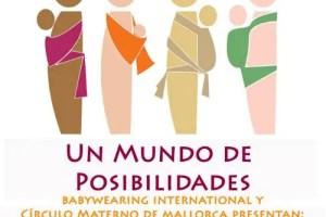 semana brazos1 - Semana Internacional de Crianza en Brazos 2011