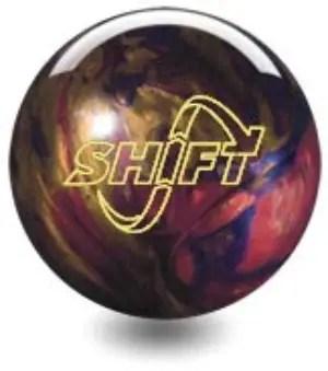 shift -