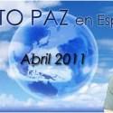 sixto oaz - Sixto Paz en España en abril 2011