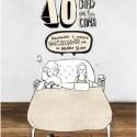 slow - 40 días en la cama por un mundo slow