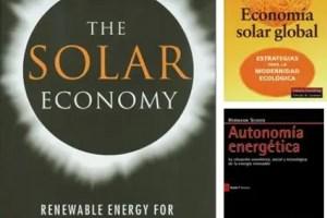 """solar economy - """"¡Deje de pagar recibos de luz y gas y genere ya su energía!"""". Entrevista al experto mundial Hermann Scheer"""