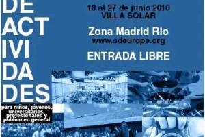 solar1 - VILLA SOLAR 2010: concurso de casas solares en Madrid y numerosas actividades divulgativas