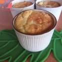 soufleportada - Receta de suflé de coliflor con queso