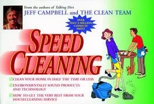 speed cleaning - Speed cleaning - Jeff Campbell y The Clean Team