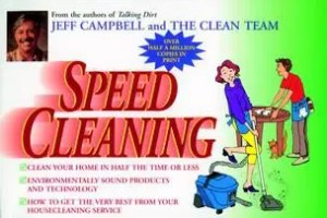 speed cleaning - Limpie su casa con el máximo de eficacia. Simplifica tu vida 3