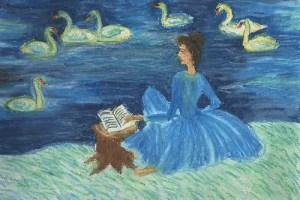 swan lake reader sushila bu - Los libros que lees y tú