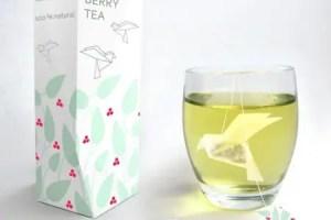 te con formas - Bolsitas de té para soñar