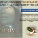 thrive1 - Crianza, educación y conspiración: próximamente