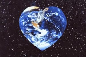 """tierra corazon - CONVERSACIONES CON GAIA: """"Acordaros de mi amor y que eso se refleje en todos vuestros actos"""""""
