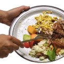 tirar comida - 10 ideas sencillas para unas fiestas con menos despilfarro. Los viernes de Ecología Cotidiana