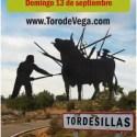 tordesillas1 - TORO DE LA VEGA: las tradiciones con violencia y muerte deben acabar