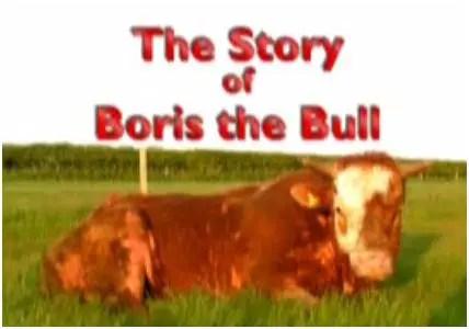 toro1 - toro que llora