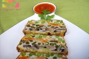 tortilla horno portada b - Tortilla de verduras al horno