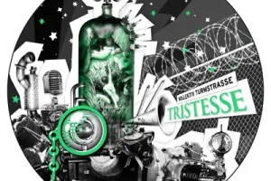 tristesse2 - Tristesse del grupo electrónico Kollektiv Turmstrasse: video clip sobre la magia y la regeneración de la naturaleza