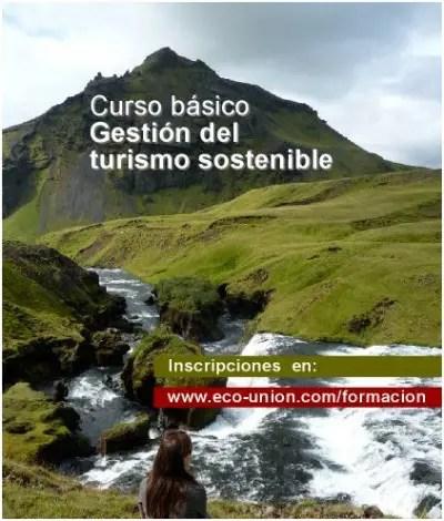 turismo sostenible - turismo sostenible