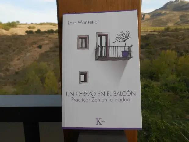 un cerezo en la ciudad - Un cerezo en el balcón: practicar zen en la ciudad