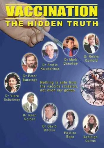 vac1 - vacunación la verdad oculta