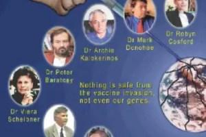 vac1 - VACUNACIÓN. LA VERDAD OCULTA: documental australiano que desmitifica las vacunas y critica la política oficial al respecto (1/2)