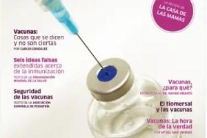 vacunasb - Especial Vacunas: revista online Madre Tierra nº 2
