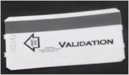 validation - validation