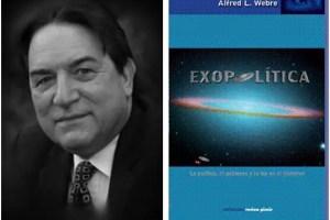 """webre - """"MARTE ESTÁ HABITADO POR HUMANOIDES"""". Entrevista a Alfred L. Webre, director del Instituto para la Cooperación en el Espacio (ICIS)"""