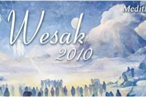wesak - El festival de WESAK: la luna más potente del año